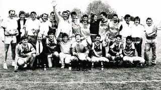 100 ans de l'AVF: la saison inoubliable du FC Noble-Contrée [33/53]