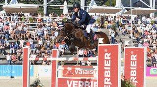 Jumping de Verbier: Alex Duffy remporte une édition de tous les superlatifs