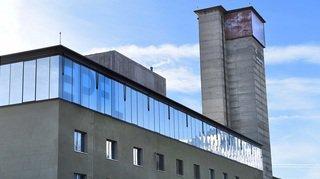 Parc de l'innovation: un premier bâtiment bientôt à Sion