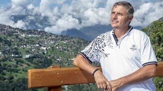 Sébastien Fournier, le privilégié qui a gagné partout où il est allé