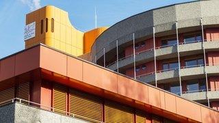 Hôpital du Valais: CCT signée avec 0% de hausse de salaire