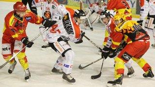 HC Viège - HC Sierre: le retour du vrai derby, six ans après