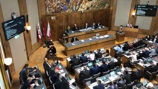 Fraude électorale dans le Haut-Valais: fin de l'histoire