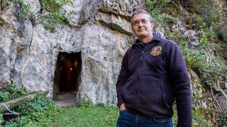 Journées européennes du patrimoine: gare aux apparences au Fort de Litroz