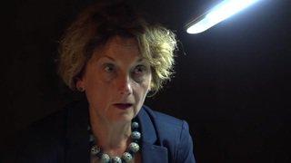 Marianne Maret, candidate PDC au Conseil des Etats et ancienne présidente de la Cogest, s'exprime sur l'affaire Rossier