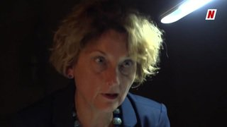 """Fédérales 2019: l'interrogatoire politique de Marianne Maret (partie 2),""""Je me démaquille même avec des lingettes réutilisables, c'est dire comme je suis sensible aux questions environnementales"""""""