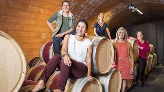 Les Artisanes du vin deviennent marraines du goût 2019