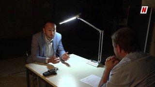 Fédérales 2019: l'intégralité de l'interrogatoire politique de Mathias Reynard, candidat PS au Conseil des États