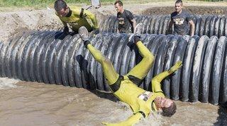 Aigle: la Mud Day s'ouvre aux enfants pour sa 4e édition