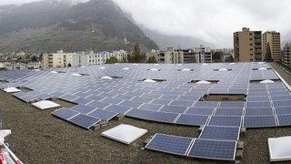 Martigny: les FMV rachètent la plus grande centrale solaire du Valais