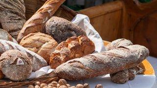 La Semaine du goût nous donne notre pain quotidien