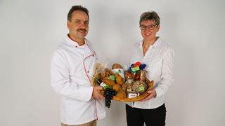 """La boulangerie """"Fructum Vitis"""" se joue des pépins"""