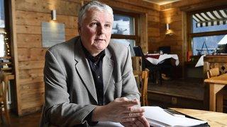 L'ancien président de Val d'Illiez est le nouveau directeur des Bains