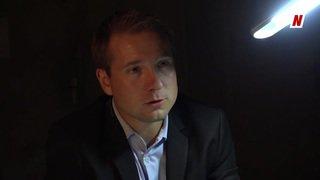 """Fédérales 2019: l'interrogatoire politique de Philippe Nantermod (partie 1),""""Je ne fais pas partie des candidats soutenus par le Groupe Mutuel pour la campagne. J'ai donné"""""""