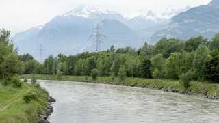 Rhône 3: aucun conseiller national opposé au milliard de francs de soutien de la Confédération