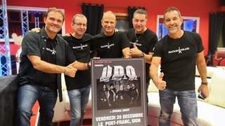 Association de bienfaiteurs au service du hard rock