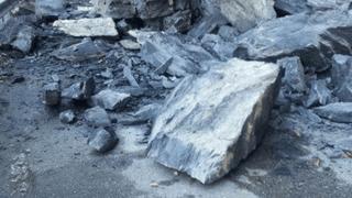 (Presque) toutes les routes du Valais ont pu rouvrir