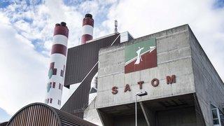 Satom coupe l'alimentation de son réseau sur Monthey et Collombey-Muraz ce mardi