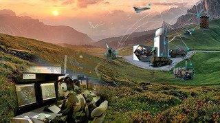 Surveillance de l'espace aérien: la Suisse choisit le système Skyview du Français Thalès