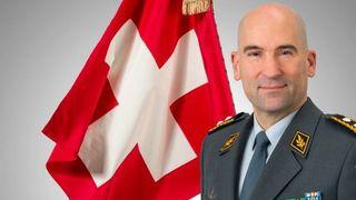 L'Argovien Thomas Süssli succèdera au Valaisan Philippe Rebord à la tête de l'armée suisse