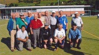 100 ans de l'AVF: le FC Orsières s'est fait une place entre musique et politique [34/53]
