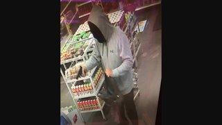 Un homme masqué attaque deux stations d'essence