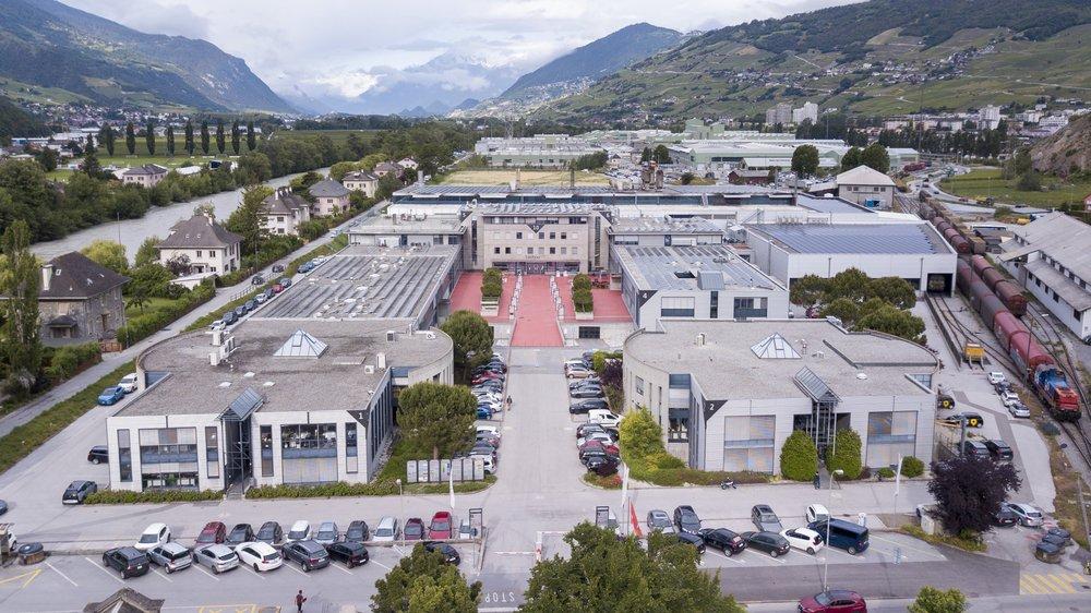 Afin d'être un acteur de poids en matière d'innovation technologique, le Techno-Pôle fait de la digitalisation des services sa priorité numéro 1 en créant le Swiss Digital Center.