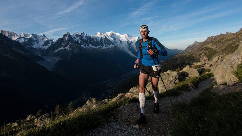 Trail: Jules-Henri Gabioud s'impose au Népal