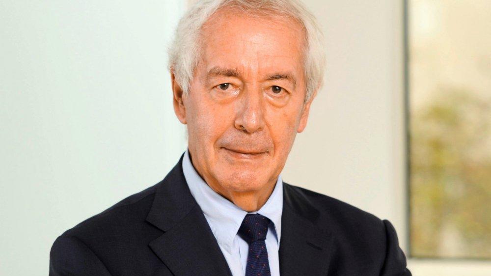 Jean Russotto est considéré comme l'un des observateurs les plus pointus de l'évolution des relations entre la Suisse et l'Union européenne.