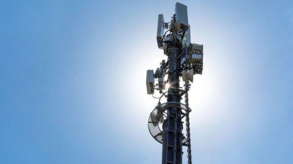 Les antennes 5G se sont multipliées en Valais et dans toute la Suisse dans le courant du mois de décembre.