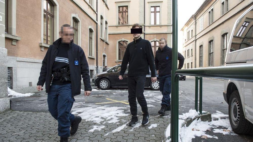 L'homme avait été condamné en novembre dernier par le Tribunal cantonal à Sion à sept ans de prison pour l'agression d'une personne âgée en 2014 à Martigny.