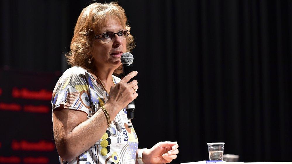 «L'absence de femmes est désolante, mais pas surprenante» pour Madame Egalité Valais
