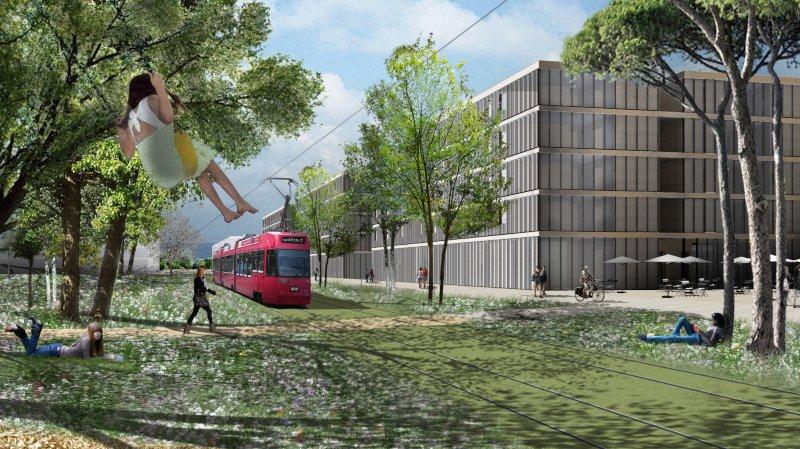 Habitat: à quoi ressembleront nos logements en 2050?