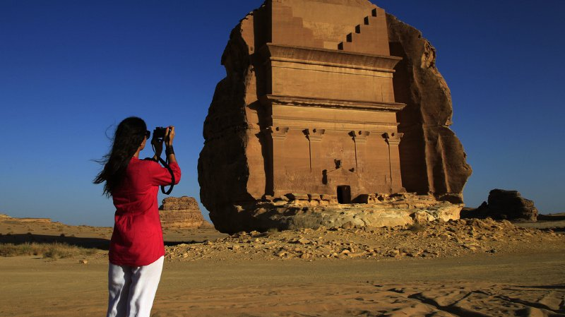 Arabie Saoudite: pour la première fois, le pays va délivrer des visas de tourisme