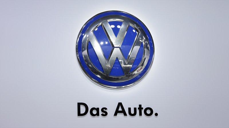 Allemagne: 450'000 consommateurs participent au grand procès contre Volkswagen 4 ans après le «dieselgate»