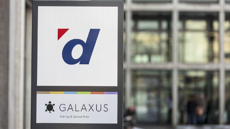 Commerce en ligne: comptes piratés pour des clients de Digitec Galaxus