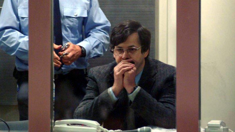 Marc Dutroux, ici lors de son procès en 2004, n'a plus subi d'expertise psychiatrique depuis lors.