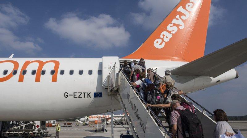 Taxe sur les billets d'avion: «les Suisses vont se rendre dans des aéroports étrangers»