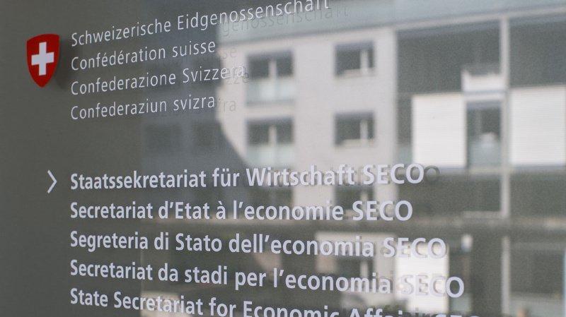 Corruption au Seco: un ex-employé et trois entrepreneurs renvoyés au tribunal