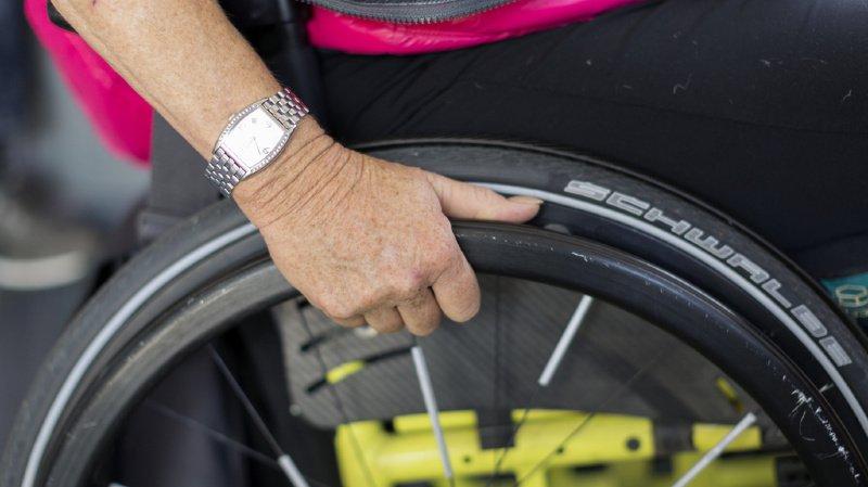 Handicap: 2324 personnes ont bénéficié d'une contribution d'assistance en 2018