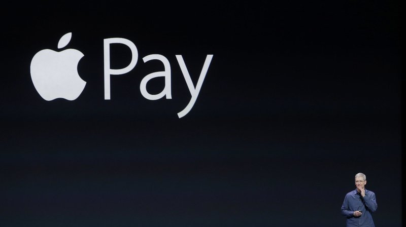 Apple Pay: les détenteurs de cartes Viseca peuvent désormais utiliser le service de paiement mobile