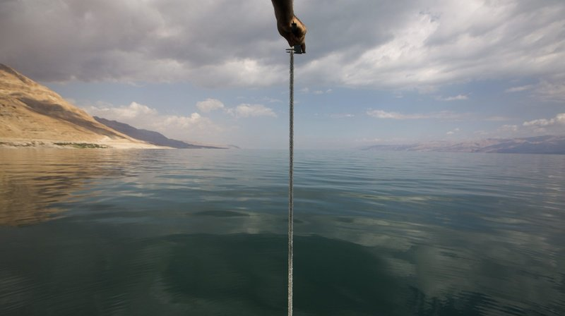 Climat: le niveau des mers pourrait augmenter jusqu'à 84 centimètres d'ici 2100