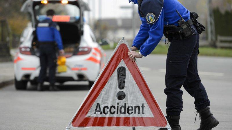 Vaud: accident de travail mortel à Yvonand