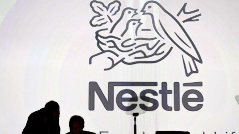 Economie: Nestlé finalise la vente de Skin Health pour plus de 10 milliards de francs