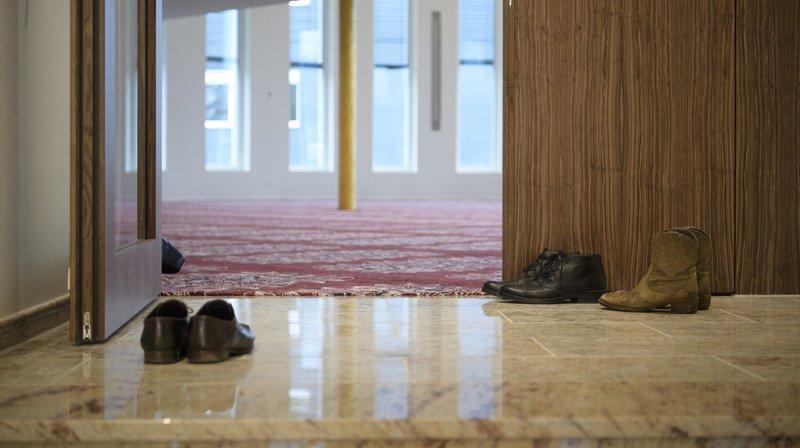 Justice: un imam de Kriens (LU) suspecté d'incitation au crime et à la violence