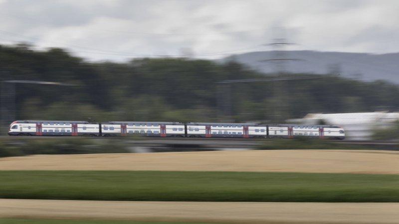 Transport: Swiss et les CFF proposent une navette ferroviaire entre le Tessin et Zurich