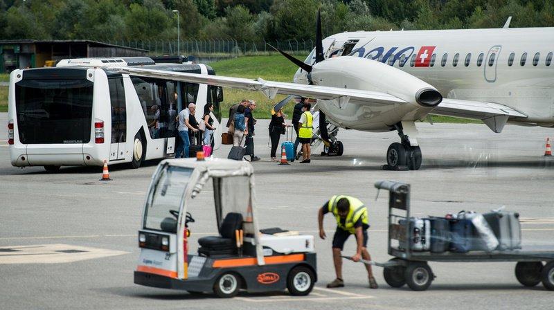 Adria Airways a déposé le bilan: vols Zurich-Lugano annulés
