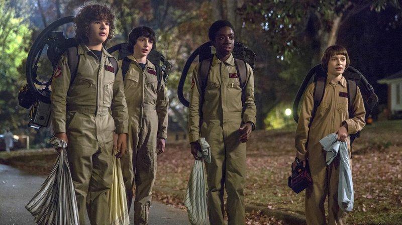 Séries TV: les fans peuvent se réjouir, «Stranger Things» aura une quatrième saison