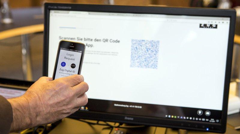 Identité électronique: début de la collecte des signatures pour le référendum