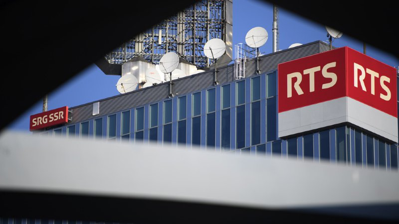 La RTS supprime plusieurs émissions pour des raisons économiques